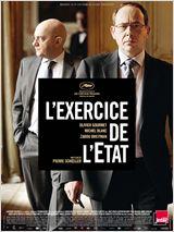 L'Exercice de l'Etat FRENCH DVDRIP 2011