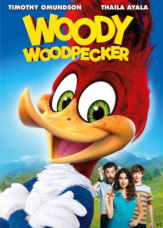 Woody Woodpecker FRENCH WEBRIP 2018