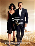 James Bond Quantum Of Solace DVDRIP TRUEFRENCH 2008
