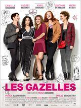 Les Gazelles FRENCH BluRay 1080p 2014