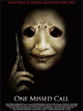 One Missed Call French DVDRip 2008