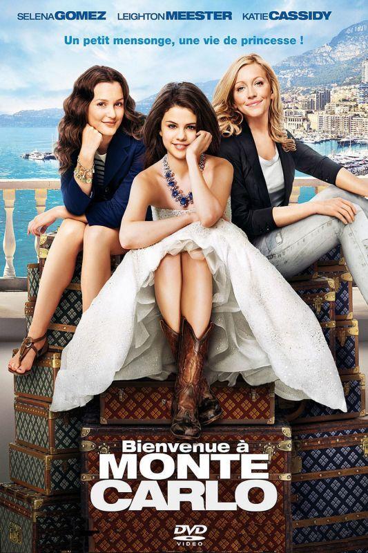 Bienvenue à Monte-Carlo TRUEFRENCH DVDRIP 2011