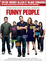 Funny People DVDRIP FRENCH 2009