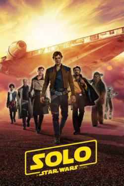 Solo : A Star Wars Story VOSTFR DVDRIP 2018