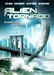 Alien Tornado FRENCH DVDRIP 2013