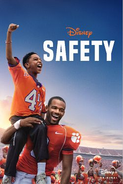 Safety FRENCH WEBRIP 1080p 2020