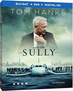 Sully FRENCH BluRay 1080p 2016