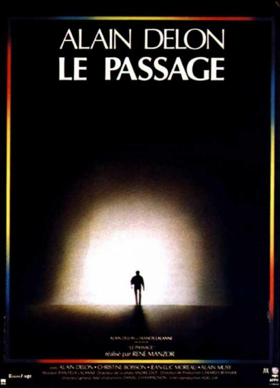 Le Passage FRENCH DVDRiP 1984