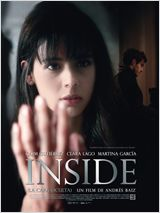 Inside (La Cara Oculta) FRENCH DVDRIP 2012