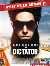 The Dictator FRENCH DVDRIP AC3 2012