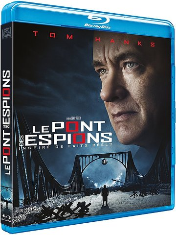 Le Pont des Espions FRENCH BluRay 1080p 2015