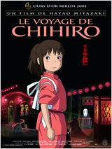 Le Voyage de Chihiro FRENCH DVDRIP 2002