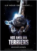 Nos amis les Terriens DVDRIP FRENCH 2007