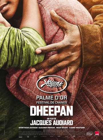 Dheepan FRENCH BluRay 1080p 2015