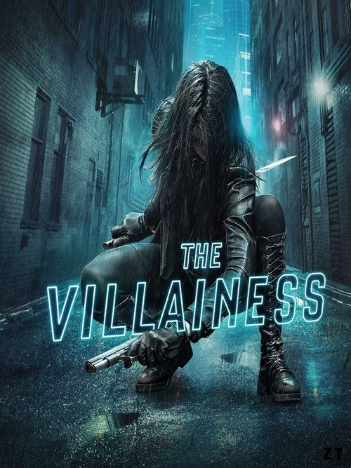 The Villainess FRENCH BluRay 720p 2018