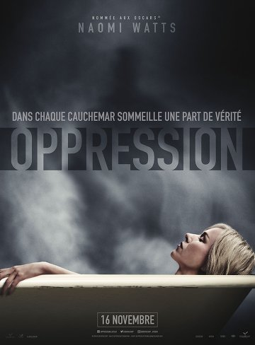 Oppression FRENCH BluRay 1080p 2016