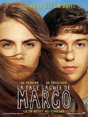 La Face cachée de Margo (Paper Towns) FRENCH DVDRIP 2015