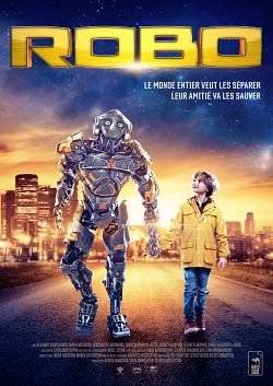 Robo TRUEFRENCH BluRay 720p 2020