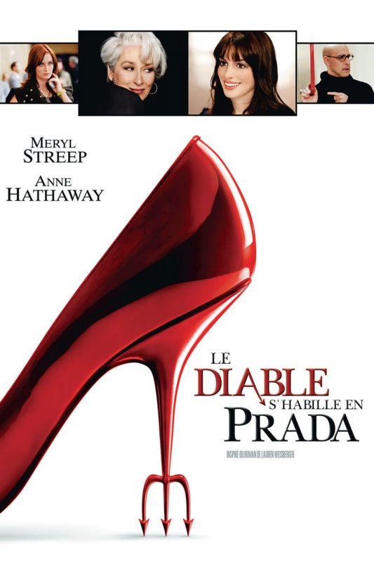 Le Diable s'habille en Prada FRENCH HDLight 1080p 2006