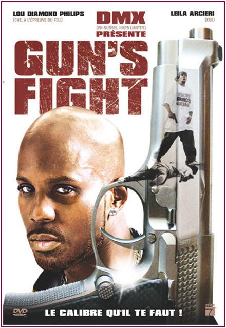 Guns Fight DVDRIP FRENCH 2009