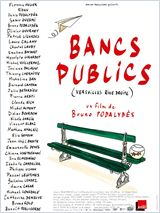 Bancs publics (Versailles rive droite) FRENCH DVDRIP 2010