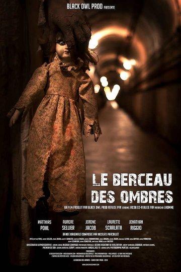 Le Berceau des Ombres FRENCH DVDRIP x264 2015