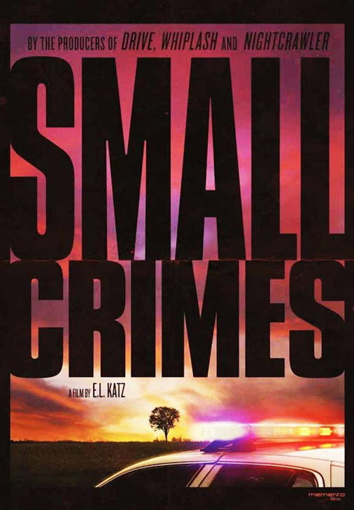 Small Crimes FRENCH WEBRIP 2017