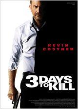 3 Days to Kill FRENCH BluRay 720p 2014
