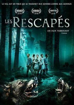 Les Rescapés FRENCH BluRay 1080p 2019