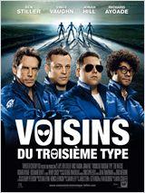 Voisins du troisième type (The Watch) FRENCH DVDRIP 2012