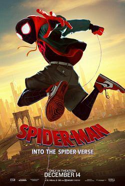 Spider-Man : New Generation FRENCH WEBRIP 1080p 2018