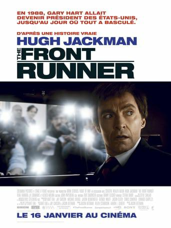 The Front Runner FRENCH BluRay 1080p 2019