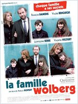 La Famille Wolberg DVDRIP FRENCH 2009