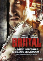 Brutal FRENCH DVDRIP 2012
