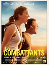 Les Combattants FRENCH BluRay 1080p 2014
