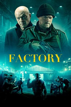 Factory FRENCH WEBRIP 2019