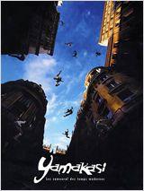 Yamakasi FRENCH DVDRIP 2001