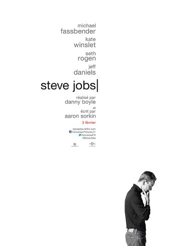 Steve Jobs FRENCH BluRay 1080p 2016