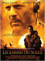 Les Larmes du soleil FRENCH DVDRIP 2003