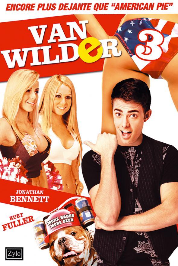Van Wilder Freshman Year FRENCH DVDRIP 2010