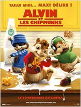 Alvin et les chipmunks FRENCH DVDRIP 2007
