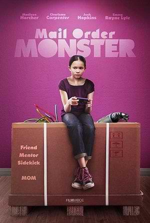 Mail Order Monster FRENCH WEBRIP 720p 2019