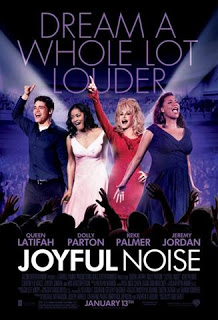 Joyful Noise FRENCH DVDRIP 2012