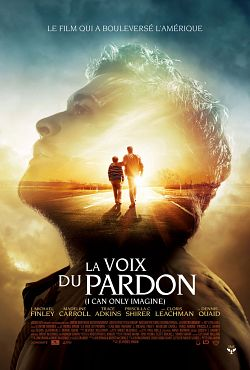 La Voix du pardon FRENCH BluRay 720p 2019