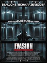 Evasion (Escape Plan) FRENCH DVDRIP AC3 2013