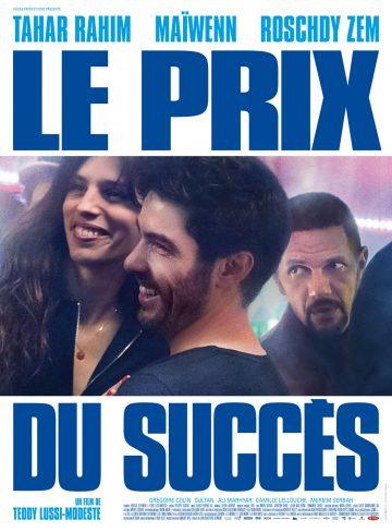 Le Prix du succès FRENCH WEBRIP 2017