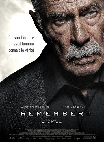 Remember FRENCH DVDRIP x264 2016