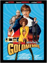 Austin Powers dans Goldmember FRENCH DVDRIP 2002