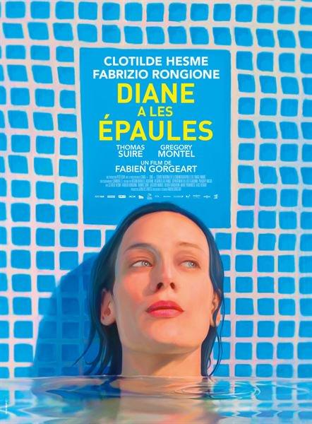 Diane a les épaules FRENCH WEBRIP 2018