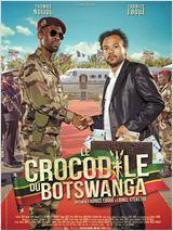 Le Crocodile du Botswanga FRENCH DVDRIP 2014